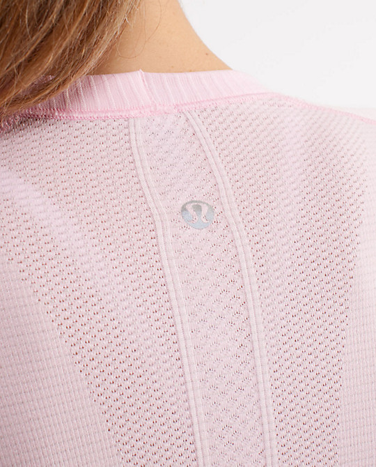 Or the new Lululemon pig pink color